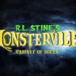 Monsterville Title