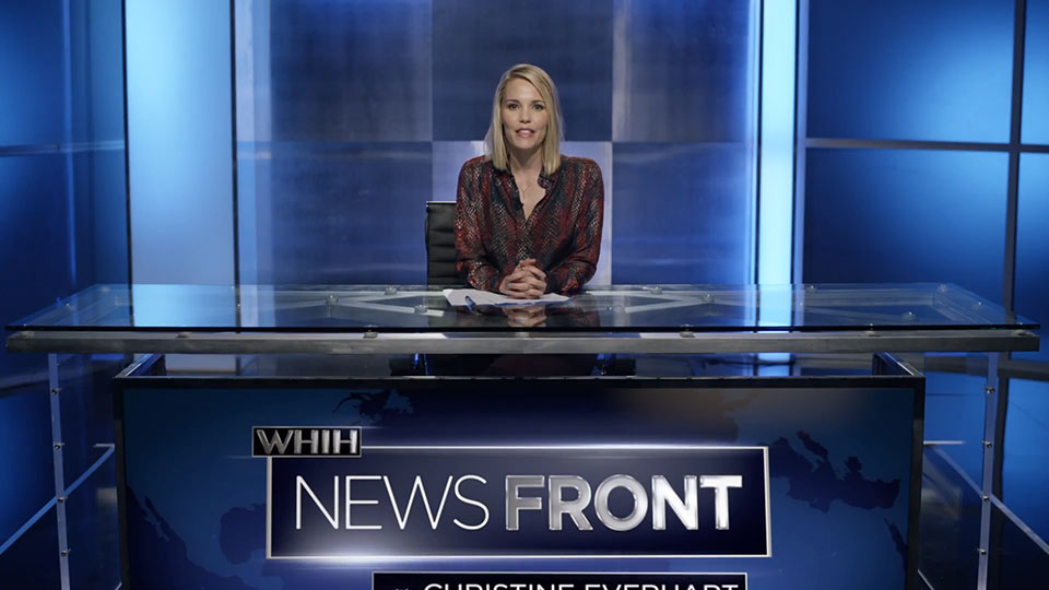Marvel - Newsfront